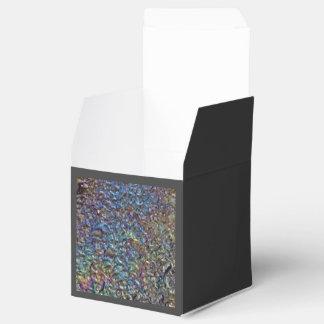 Modelo líquido químico cajas para regalos