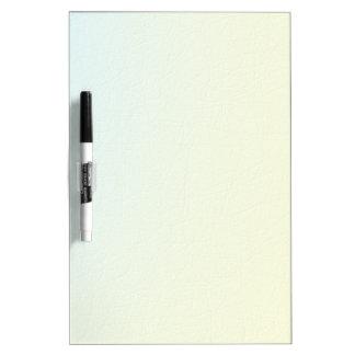 Modelo moderno colorido pizarras blancas de calidad
