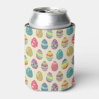 Modelo moderno de la decoración de los huevos de enfriador de latas