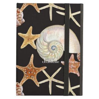 Modelo moderno de Shell del mar de la concha de pe