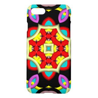 Modelo multicolor de moda funda para iPhone 7