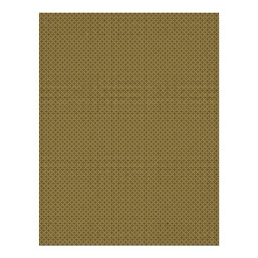 Modelo octagonal marrón elegante en el Br ligero á Tarjetón