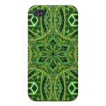 Modelo orgánico - caso del iPhone 4 iPhone 4/4S Carcasa