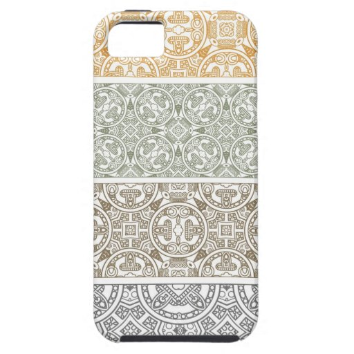 Modelo ornamental funda para iPhone SE/5/5s
