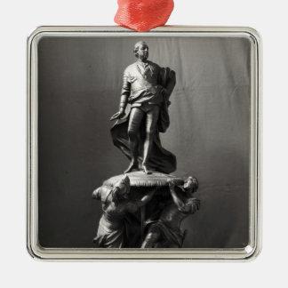 Modelo para el monumento de Louis XV Adorno
