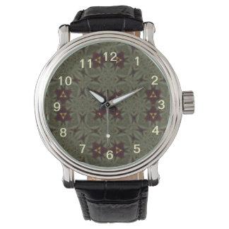 Modelo peor feo tremendo nunca relojes de pulsera