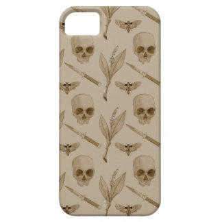Modelo principal de Deths iPhone 5 Case-Mate Carcasas
