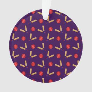 modelo púrpura del grillo