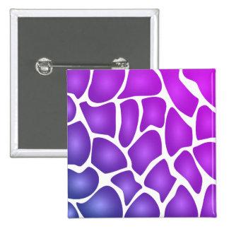 Modelo púrpura pin