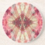 Modelo radial marrón del punto de los rayos del te