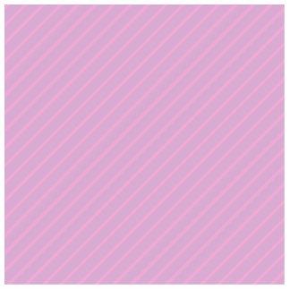 Modelo rayado diagonal de color de malva y rosado fotoescultura vertical