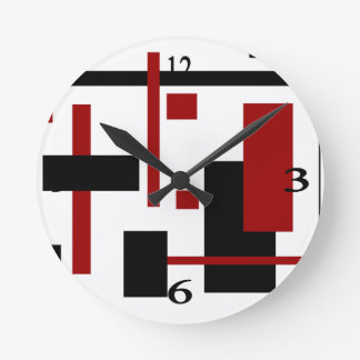 Modelo rectangular 1 relojes