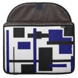 Modelo rectangular 36 fundas para macbooks