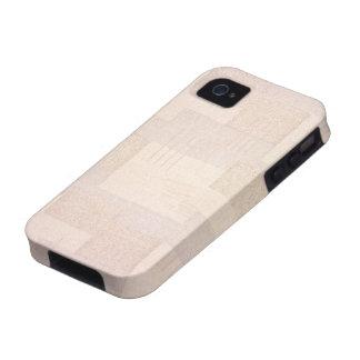 Modelo rectangular, comienzo del siglo XX Funda Vibe iPhone 4