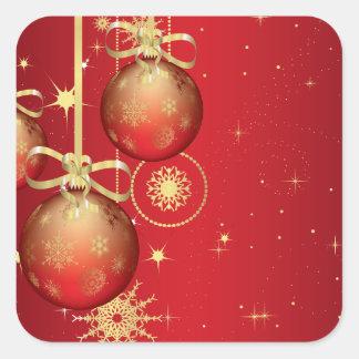 Explora nuestra colección de pegatinas de Navidad y personalízalas con tus colores, diseños o estilos favoritos.