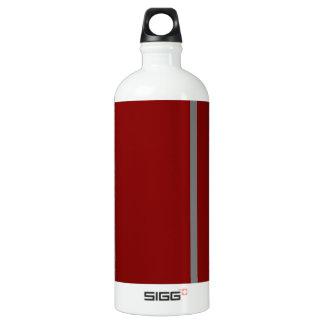 Modelo rojo y gris de Stiped