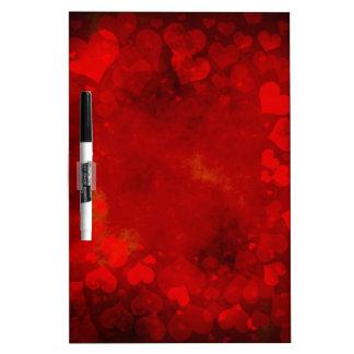 Modelo romántico de los rosas de color rojo oscuro pizarra