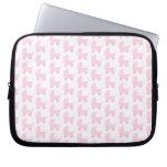 Modelo rosa claro y blanco del cochecito de bebé manga portátil