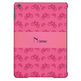 Modelo rosado conocido personalizado de la bicicle