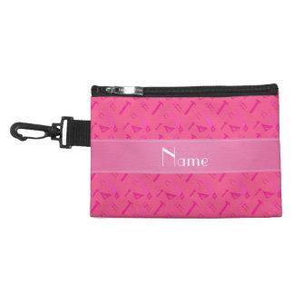 Modelo rosado conocido personalizado de las herram