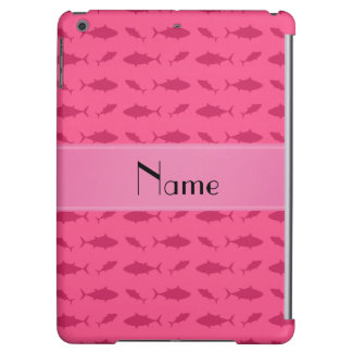 Modelo rosado conocido personalizado del atún de