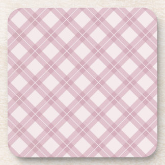 Modelo rosado de Argyle Posavaso