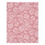 Modelo rosado DIY de papel de tarjetas Scrapbookin Tarjetón