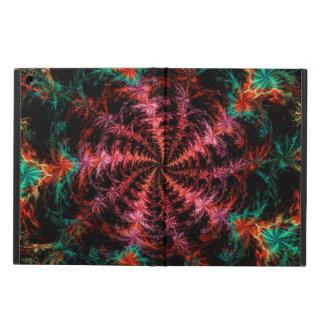 Modelo rosado psicodélico del fractal del vórtice
