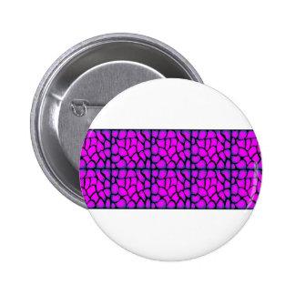 Modelo rosado y negro pin