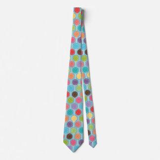 Modelo/selección del Lollipop de la diversión su Corbatas