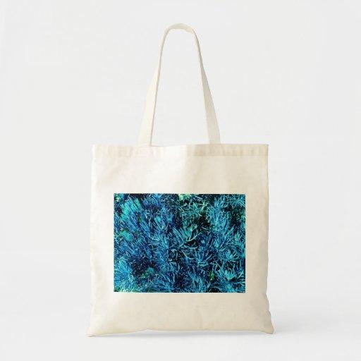 modelo suculento total del azul del extracto de lo bolsas