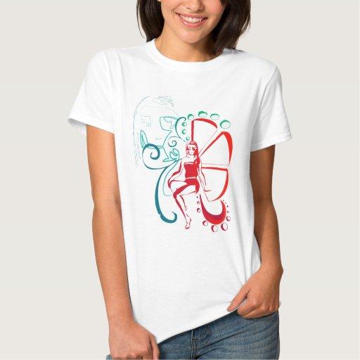 modelo t shirts