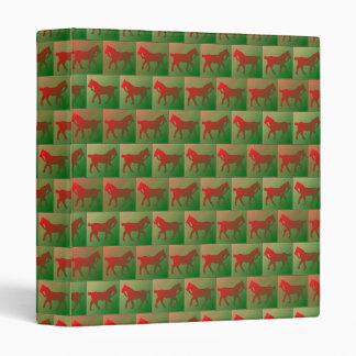 """Modelo tejado de los caballos carpeta 1"""""""