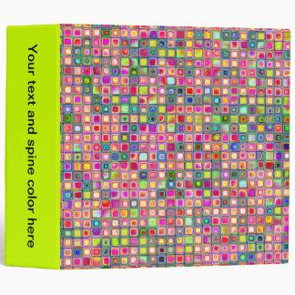"""Modelo texturizado de las tejas de mosaico de los carpeta 2"""""""