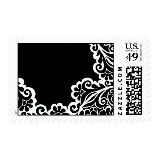 modelo timbres postales