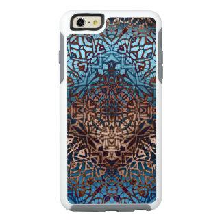 modelo tribal étnico del caso más del iPhone 6 Funda Otterbox Para iPhone 6/6s Plus