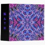 "Modelo Trippy del arte del fractal Carpeta 2"""
