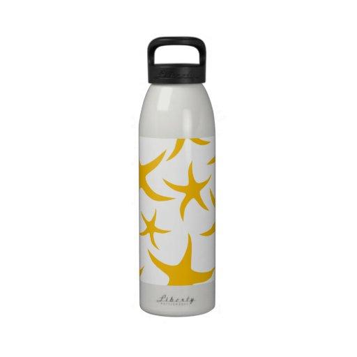 Modelo veraniego de las estrellas de mar del Amari Botallas De Agua
