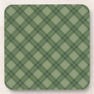Modelo verde de Argyle Posavaso