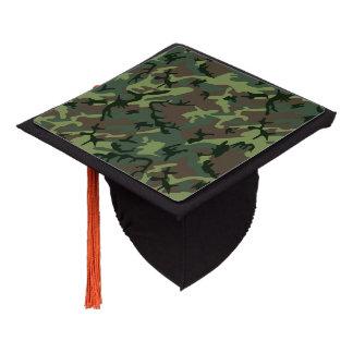 Modelo verde de Camo Brown del camuflaje