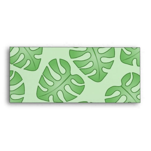 Modelo verde de la hoja, hojas de Monstera