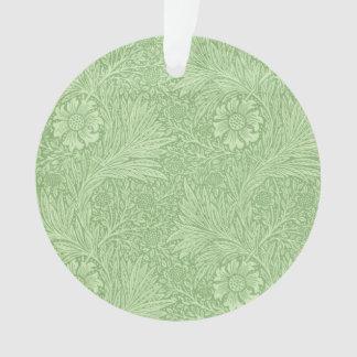 Modelo (verde) de la maravilla de William Morris