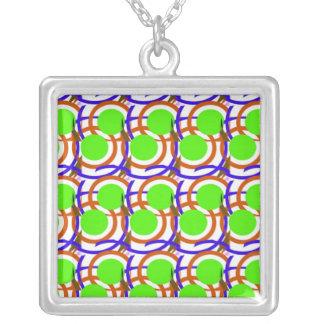 Modelo verde de los círculos grimpolas