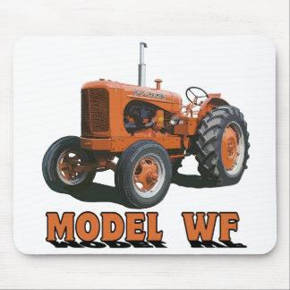 Modelo WF Alfombrilla De Ratón