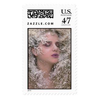 Modelos 116 timbre postal