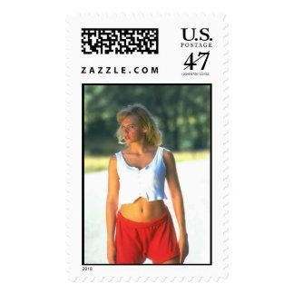 Modelos 140 sellos postales