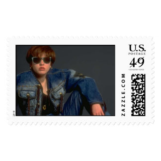 Modelos 144 sello postal