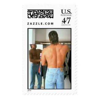 Modelos 178 sello postal