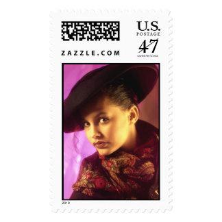 Modelos 179 timbre postal