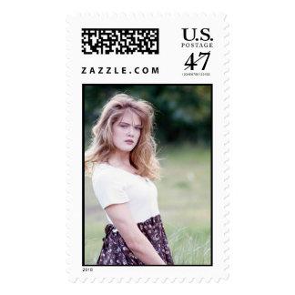 Modelos 195 timbres postales